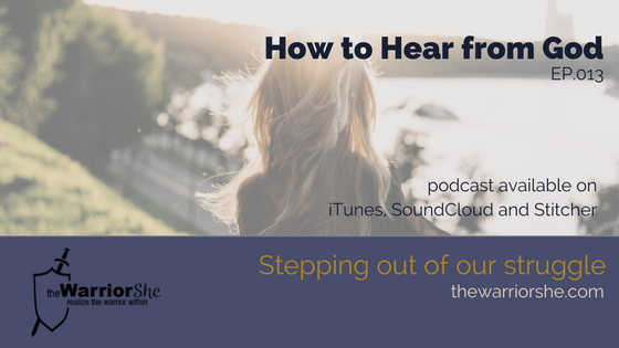 013.How to HEAR from God