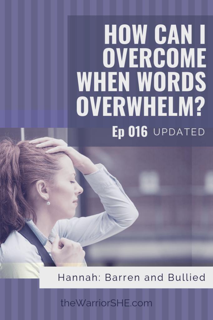 016U.OvercomeOverwhelm.PIN