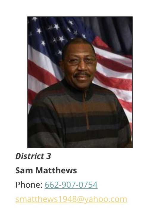 Exclusive: Video Shows Sharkey County Board Of Supervisors, Mr. Sam Mathews Sr., Destroying His Tennant's Water Pipes.