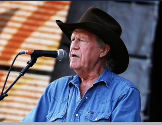 Outlaw Country Music Legend Billy Joe Shaver Dead At 81.