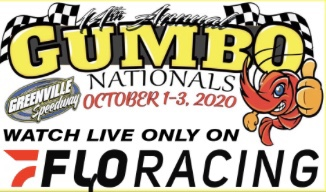 Gumbo Nationals At Greenville Speedway Starts Tonight!