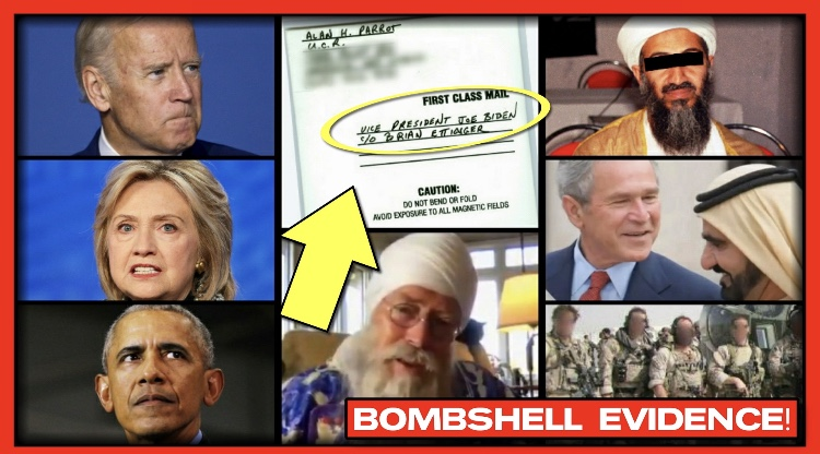 C. I. A. Whistleblower Releases Hard Evidence That Implicates Barrack Obama, Hillary Clinton And Other High Ranking Obama Government Officials Of Having  Had Seal Team Six Executed!