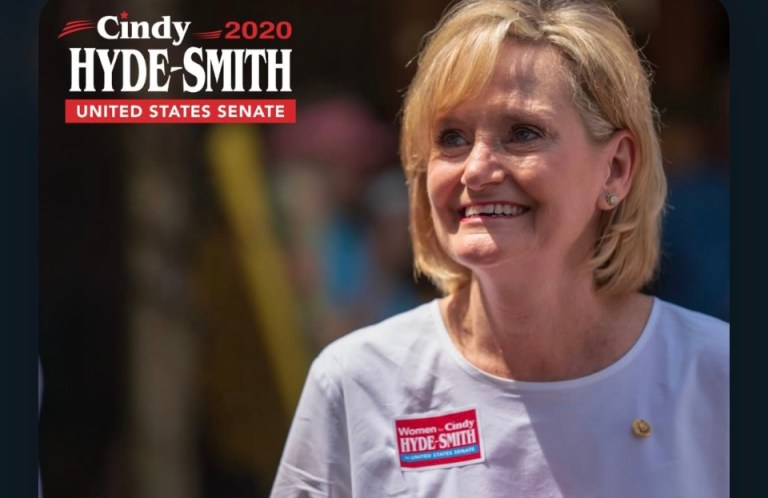 Cindy Hyde Smith Defeats Mike Espy To Hold On To Senate Seat