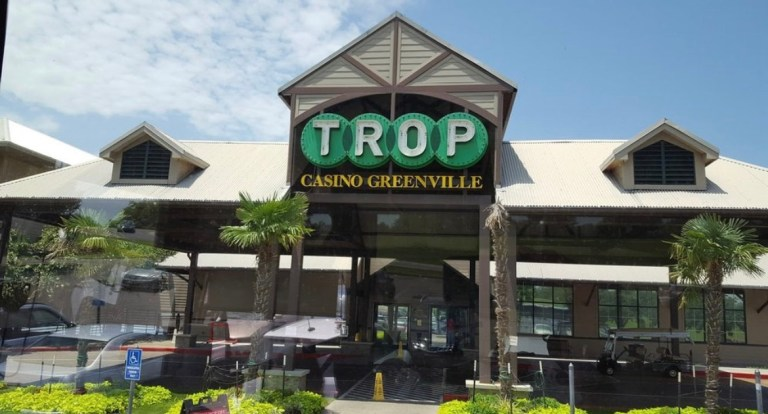 """Trop Casino In Greenville Is Not Cashing """"Stimulus Checks"""" Or Mississippi State Tax Refund Checks"""