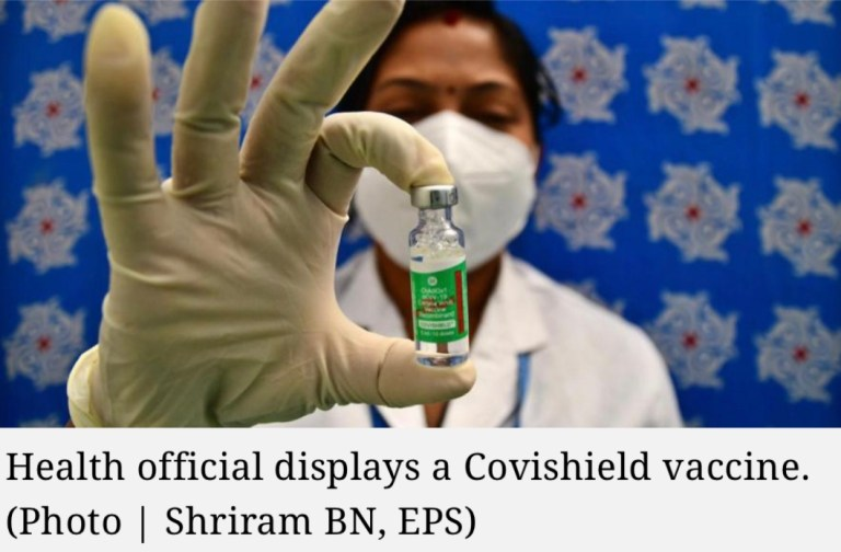 Karnataka woman dies two hours after taking COVID jab, sixth post-vaccine death in state