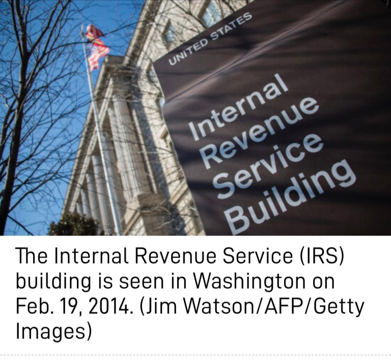 IRS Announces Third Batch of Stimulus Checks, Including 'Large Set' to Social Security Beneficiaries