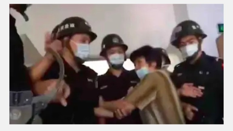 Report: China detaining Christians in windowless 'transformation' facilities, using 'brainwashing' to get them to renounce their faith