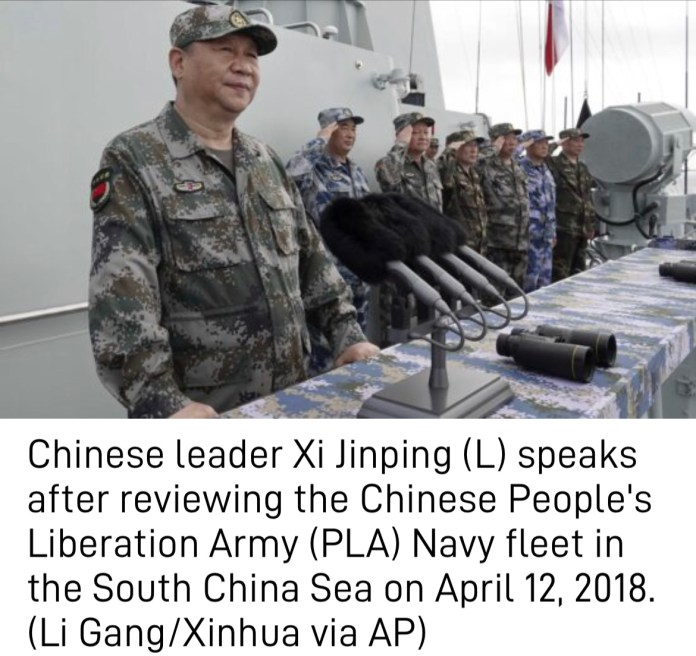 The Chinese Regime Is Ready to Attack Taiwan