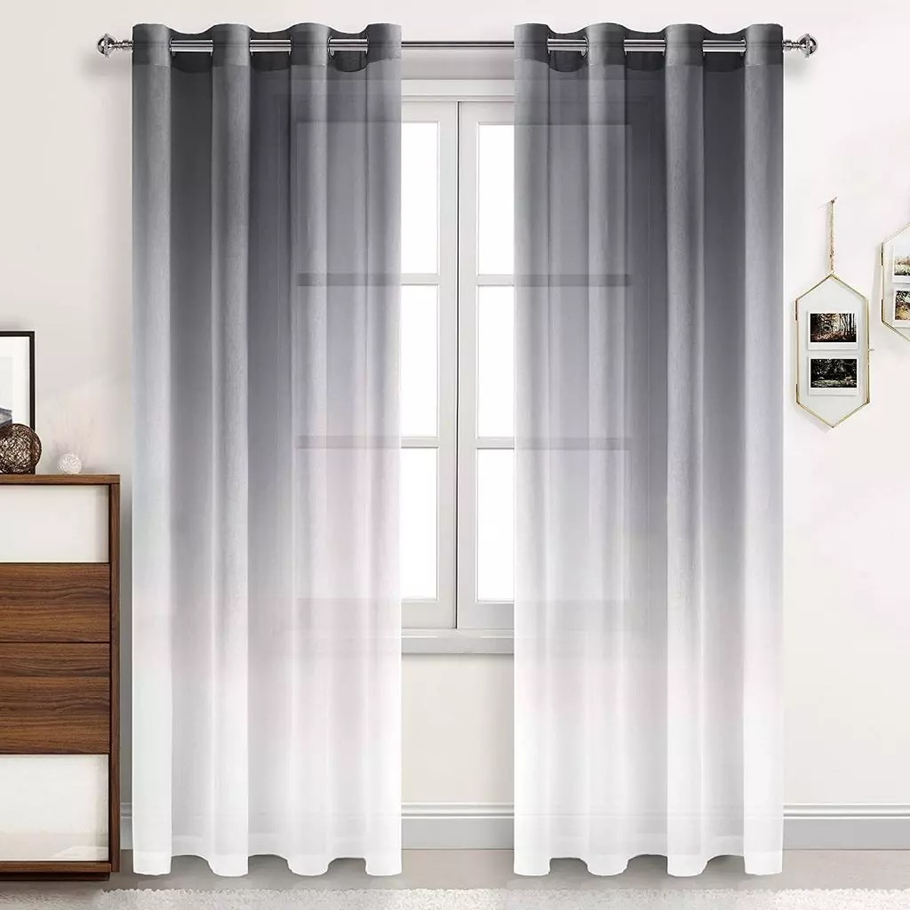 best curtains for living room 2021
