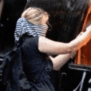 Antifa White Girl Arrested In Seattle After Lighting 5