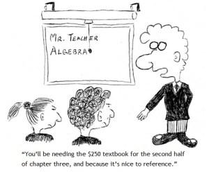 2_26_2013 Textbooks Comic