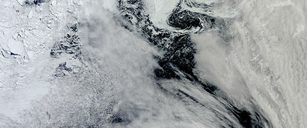 Antarctic sea ice drift caused by changing winds are responsible for observed increases in Antarctic sea ice cover in the past two decades according to new study by British Antarctic Survey and NASA. While Arctic experienced dramatic record ice loss due the climate change, Antarctic sea ice cover has increased due the climate change. Antarctic  ice cover expands to an area roughly twice the size of Europe during the winter season.  By the end of winter the ice covers an area of 19 million square kilometres, more than doubling the size of the continent. More than five million daily ice-motion measurements by four U.S....