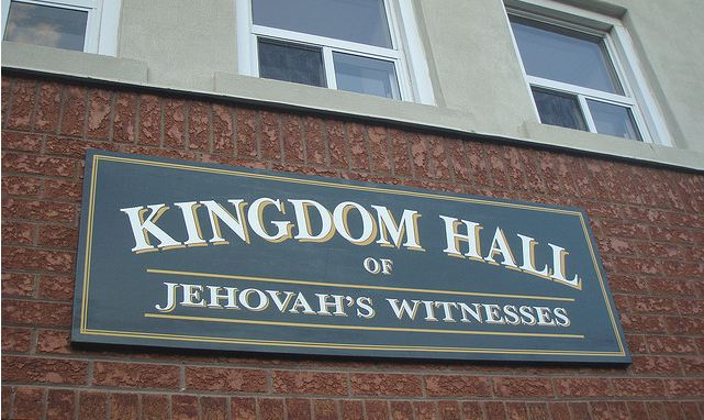 A Fun Game To Play At The Kingdom Hall - The Watchtower Files
