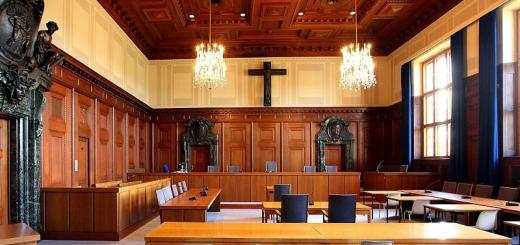 Second Nuremberg tribunal Is Prepared- A second Nuremberg Tribunal has been prepared since last week and a class action is being set up
