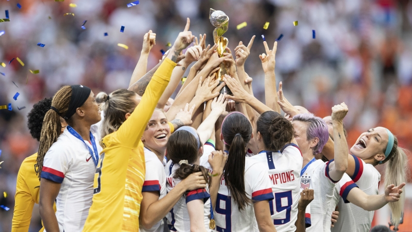 They're starvation wages - Ex-USA coach and star hope World Cup triumph transforms domestic game