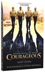 Where are you Men of Courage?