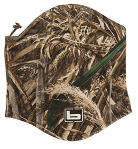 Neck Gaiter For Duck Hunting