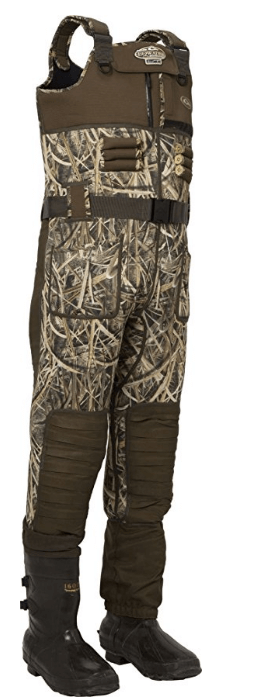 best chest waders for duck hunting