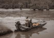 Louisiana Duck Hunting guides