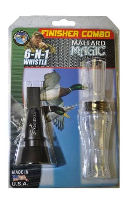 best duck call for beginners