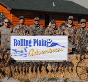 North Dakota Duck Hunting