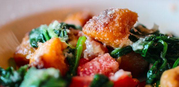 State Street Eating House Sarasota FL Restaurant Review