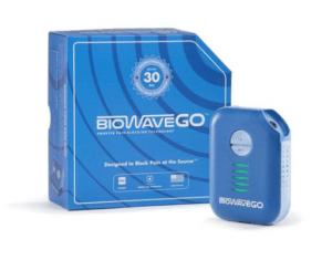 biowave go unit