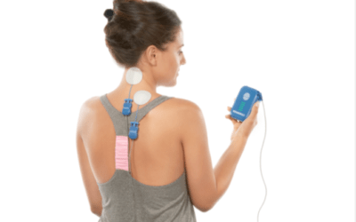 REVIEW BIOWave GO Pain Blocker Unit + GIVEAWAY!