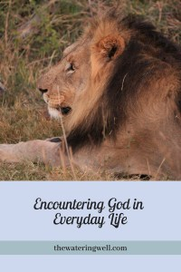 encountering-God-in-everyday life