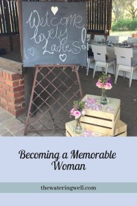 becoming-a-memorable-woman