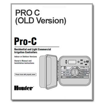 Hunter-Pro-C-Old-Version-Manual