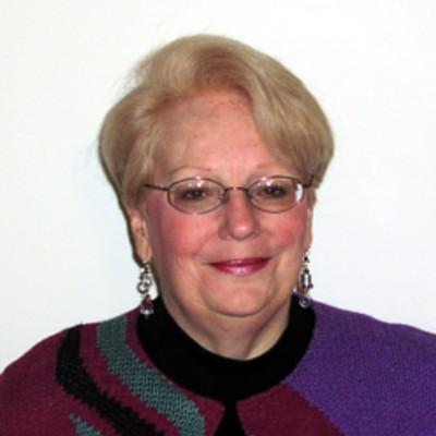 Frances Ruth Hooper