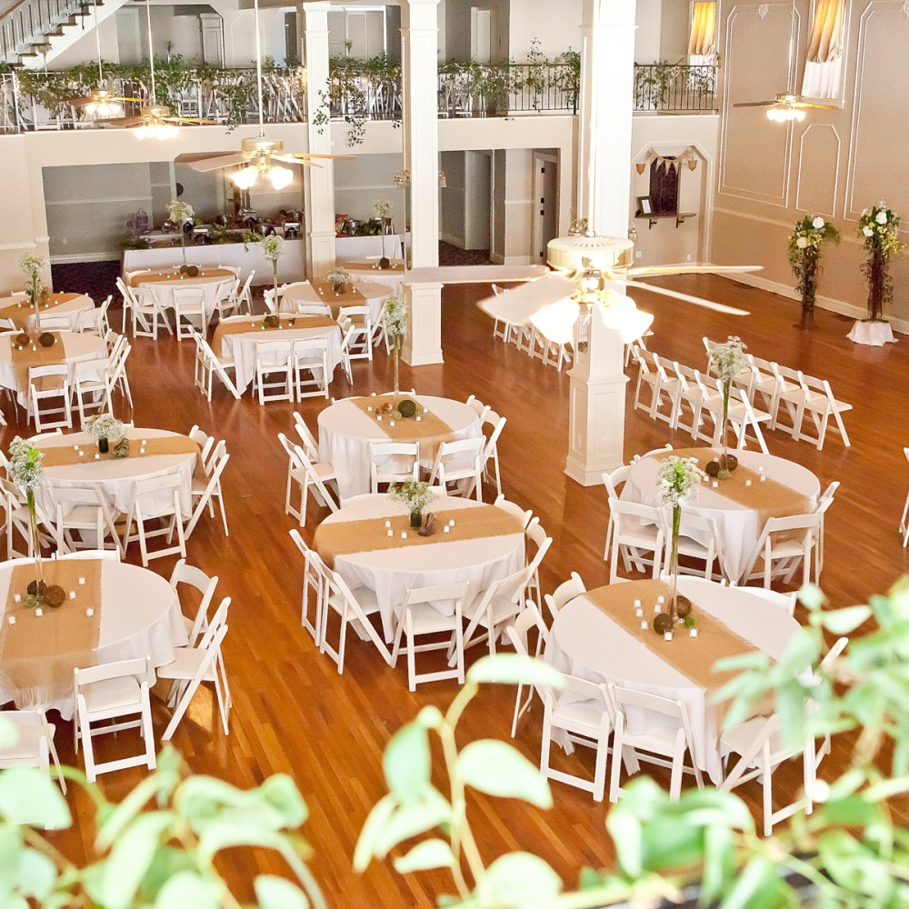 The historic watson building wedding event venue for Wedding venues lubbock tx