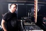 "Enzo Siragusa's ""DJ face"""