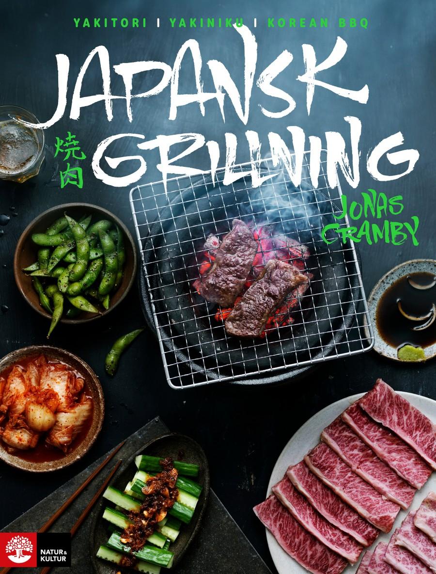 japans grillning