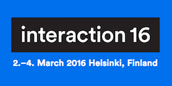 Interaction 16
