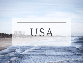 The Wayfarer Diaries USA travel blog