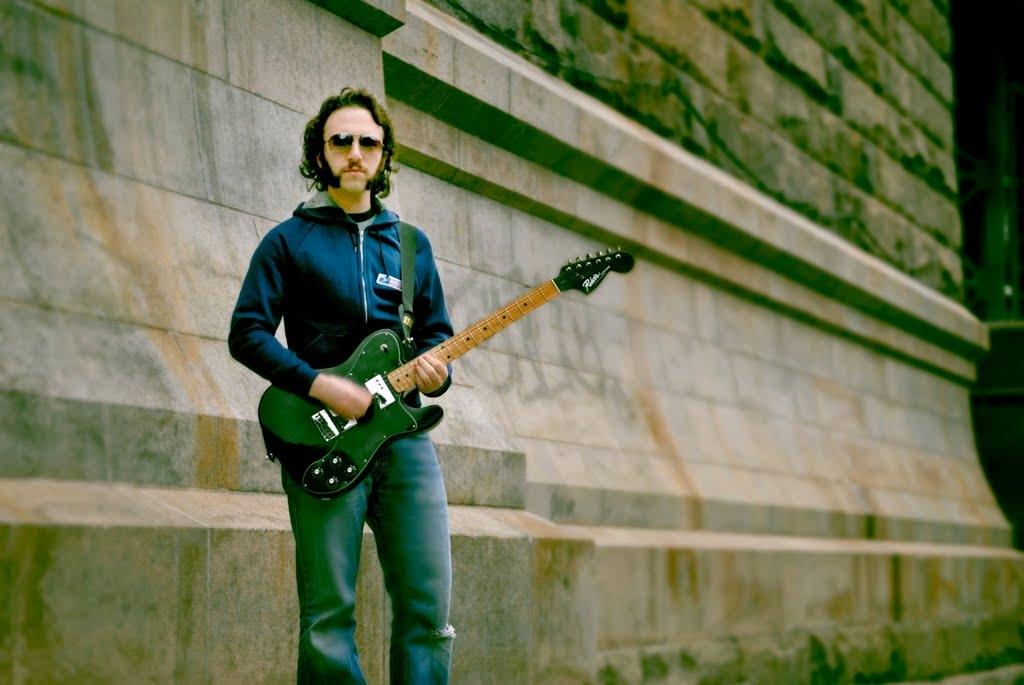 Darren Korb Music