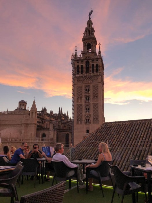 Seville Itinerary One Day In Andalusia S Capital The