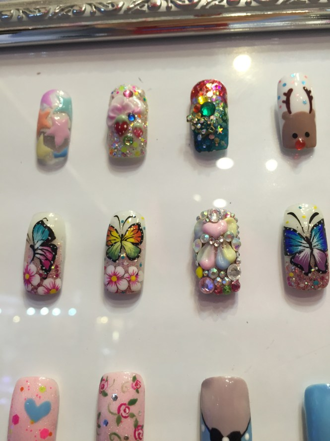 Gel Nails Tips For Caring Applying Removing Manicure