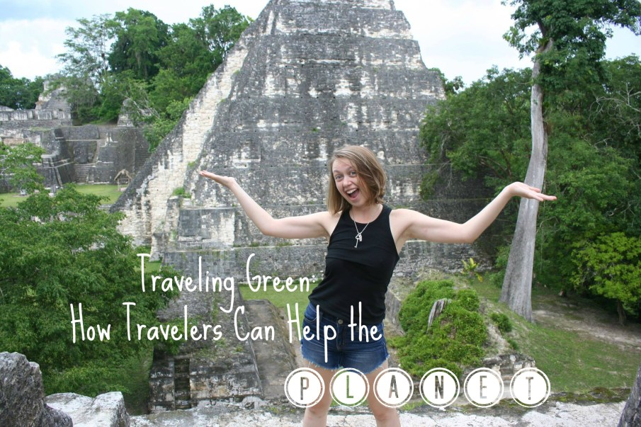 travelers can help