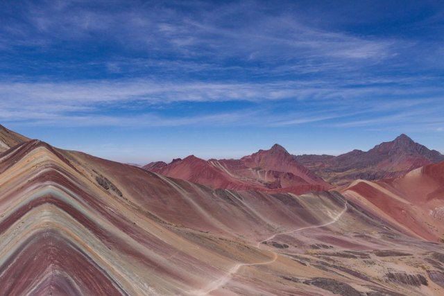 A Guide to the Rainbow Mountain Hike