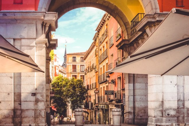 A Guide to Museums in Madrid, Spain