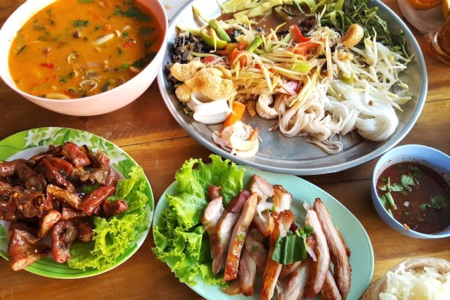 Favorite Thai Dishes You Must Try