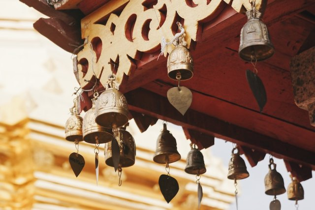 A Guide to Chiang Mai's Temples