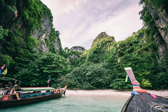 A List of Thailand's Best National Parks