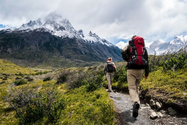 Best Trails in the World for Intermediate Hikers