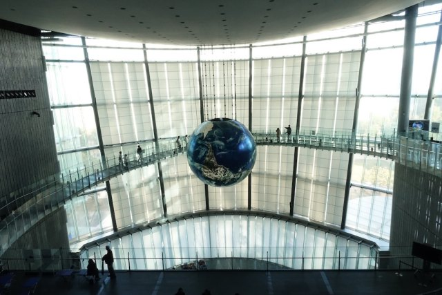 A List of Japan's Best Museums