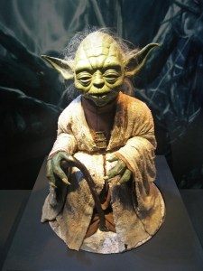 Yoda. We him would have missed.