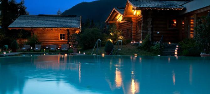 Hotel Ronacher*****s